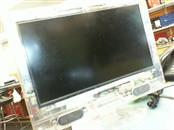 CLEAR TUNES Flat Panel Television CT-1382S